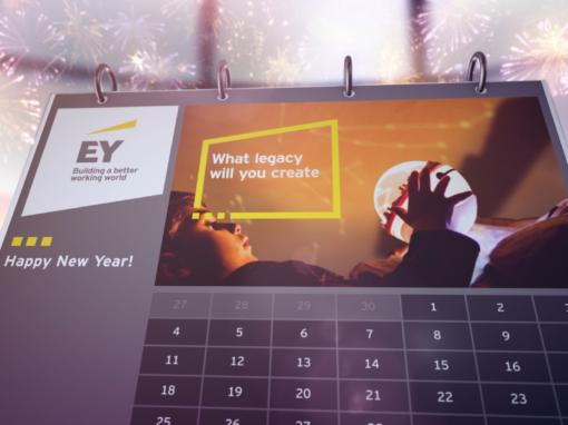 EY Calendar 2017