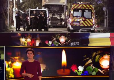 NOS Jaaroverizht 2016 Frankrijk - aanslagen
