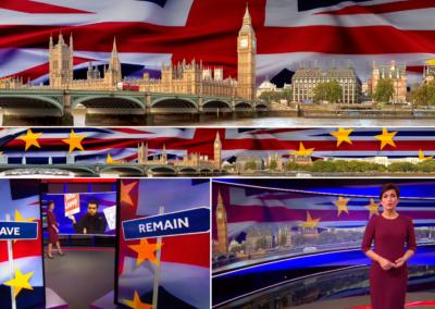 NOS Jaaroverzicht 2016 Brexit