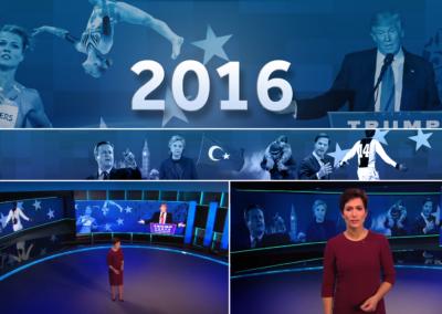 NOS Jaaroverzicht 2016 Opening