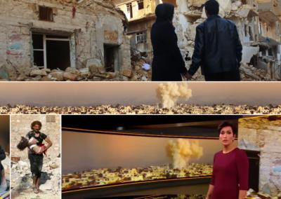 NOS Jaaroverzicht 2016 Syrie