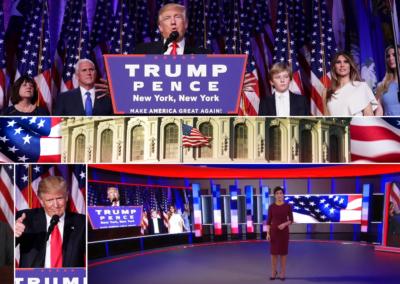 NOS Jaaroverzicht 2016 Trump