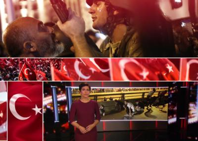 NOS Jaaroverzicht 2016 Turkije