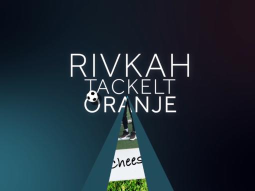 NOS Sport | Rivkah Tackelt