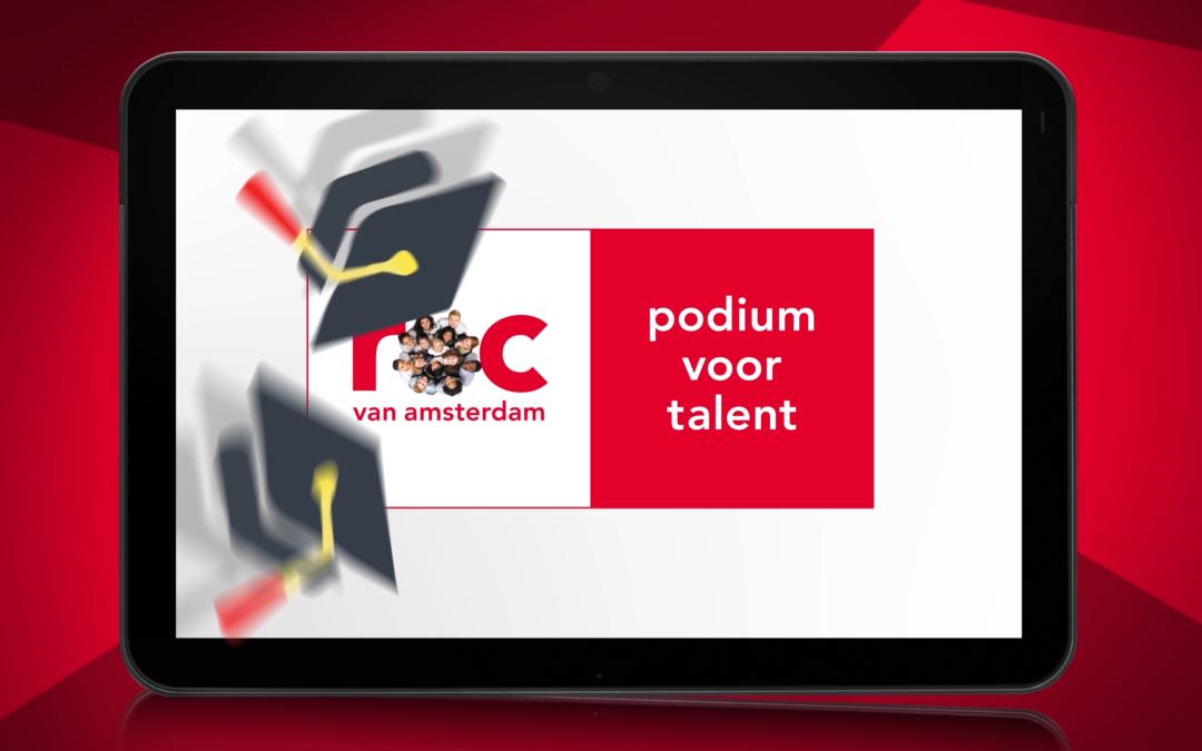 ROC Amsterdam | Aanmelden