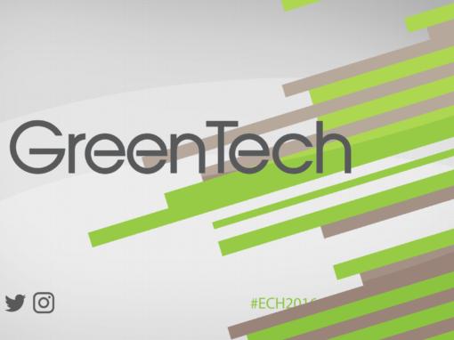 Greentech Rai Amsterdam 2018