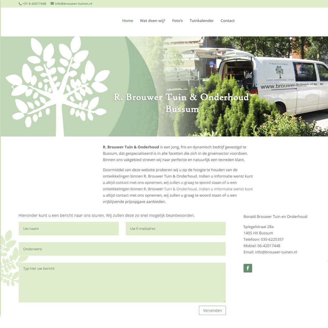 Brouwer - Tuinen - Altemuhl