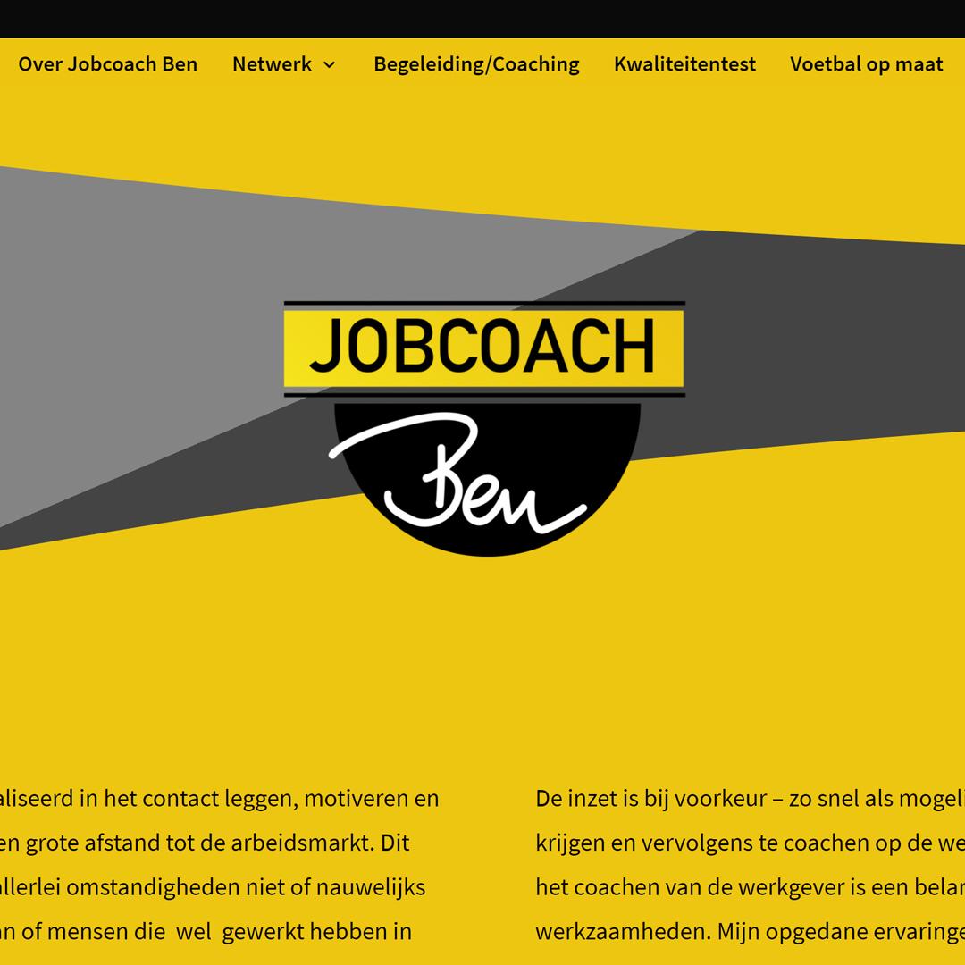 Jobcoach Ben - Altemuhl