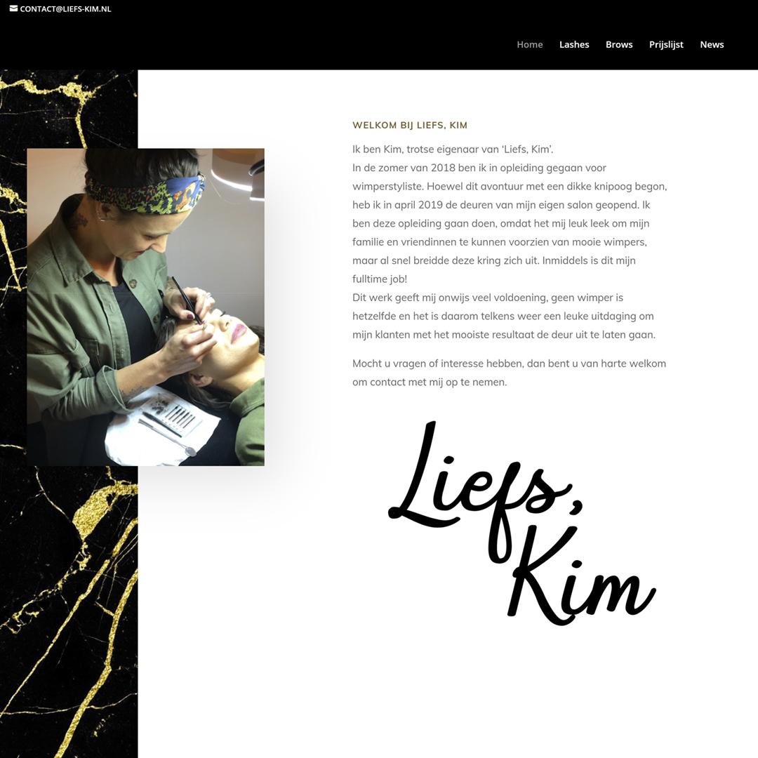 Liefs - Kim Altemuhl